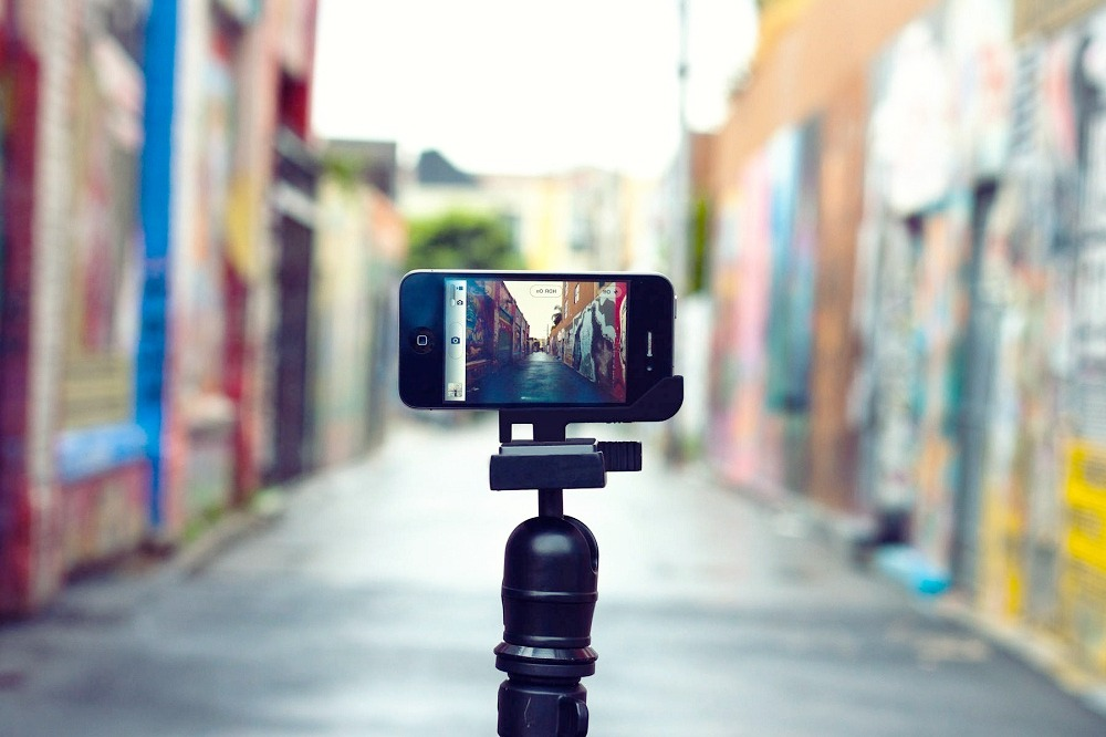 How to shoot a video with a tight budget
